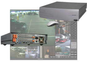 video management system